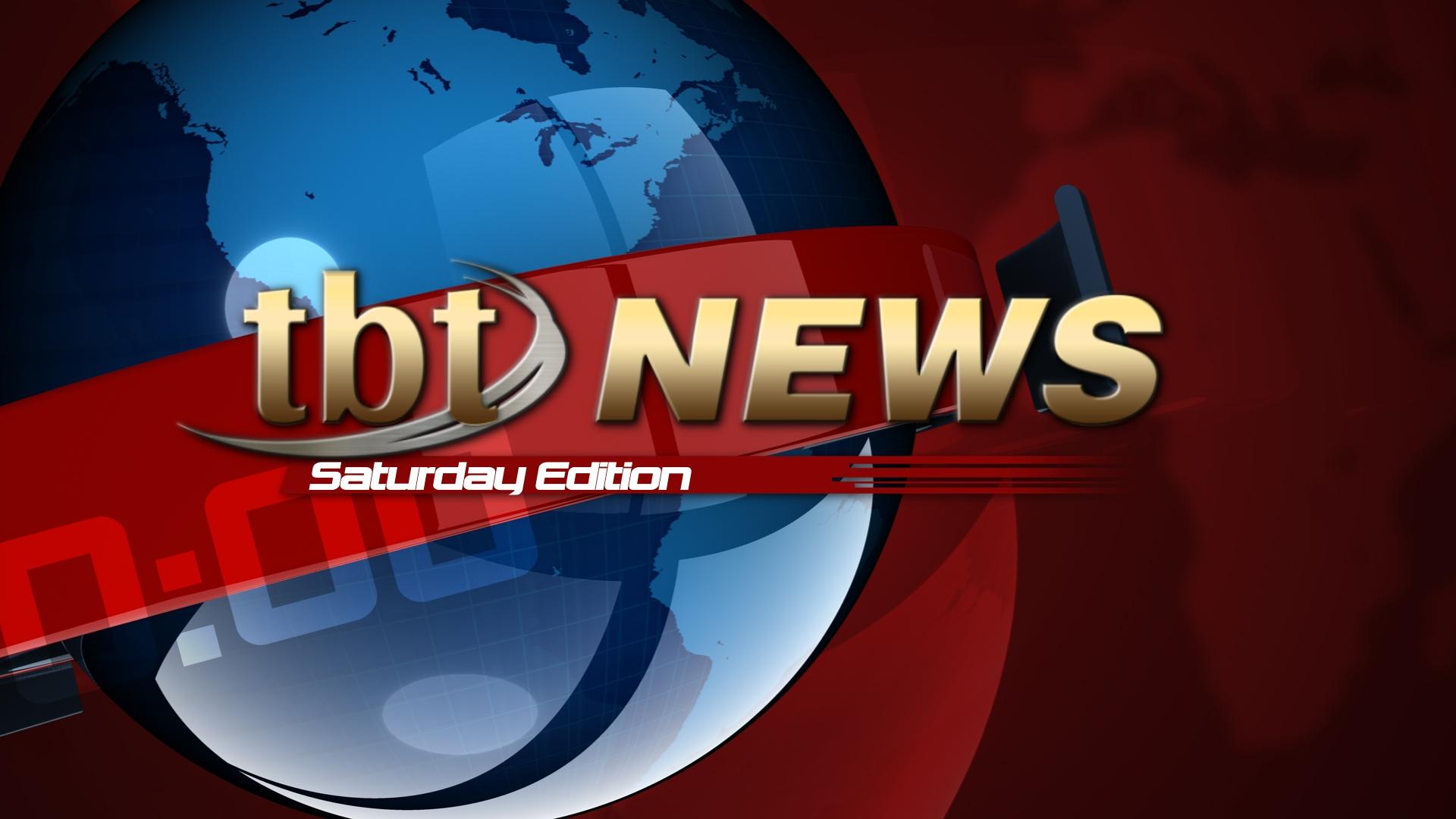 Saturday Evening News